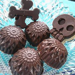 Chocolate Lavendar Crack