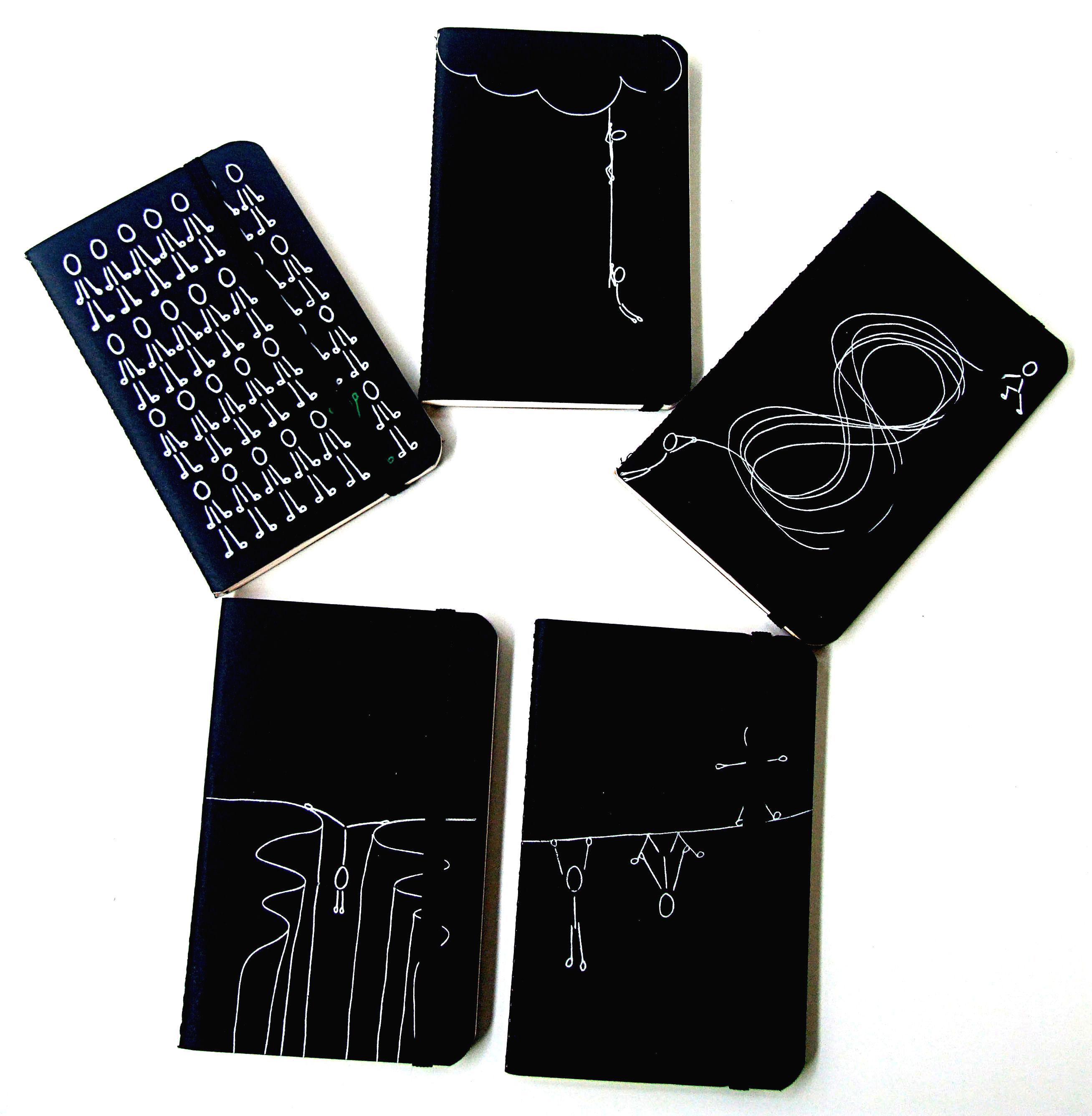 LSH cadernetas