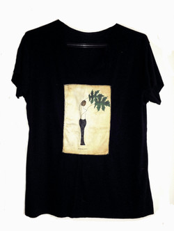 CM camisetaSL04