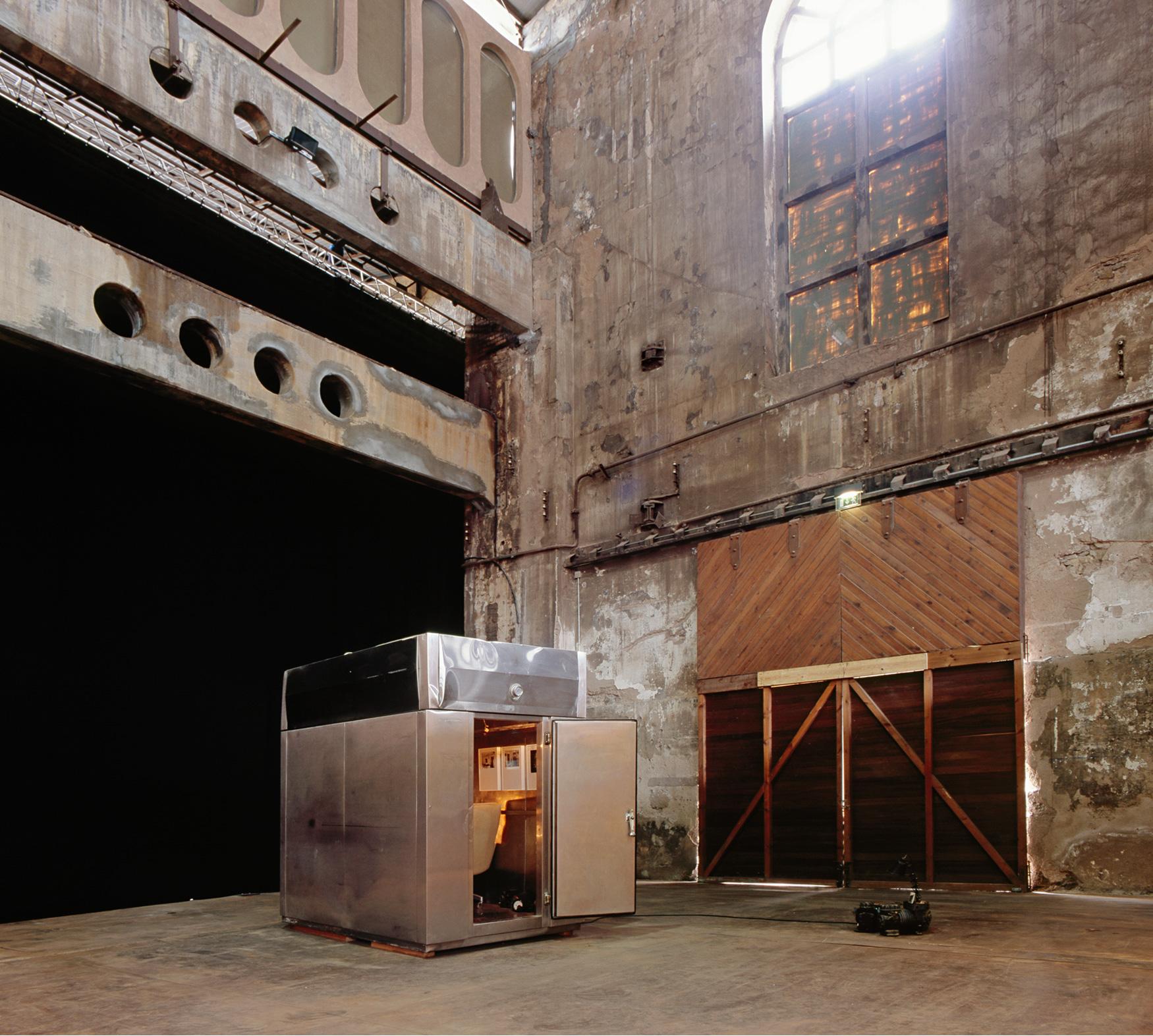 Bunker-Historico