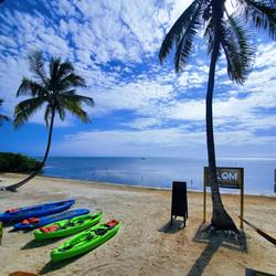Kayaks and Paddle Boards at Mangata Villas