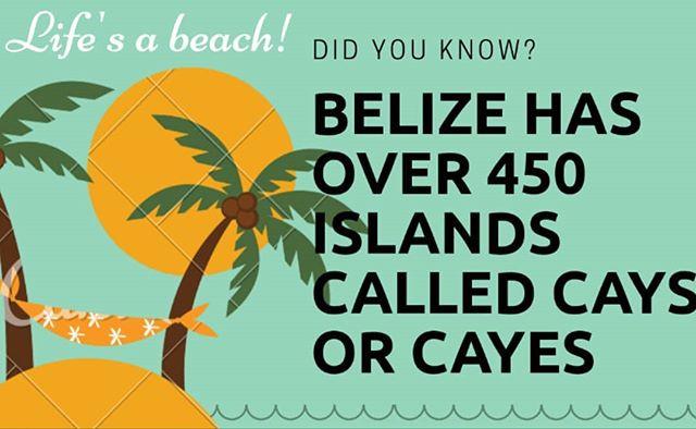 Belize Facts!