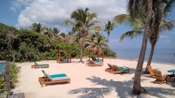 Mangata Villas Beach