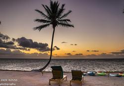 Sunrise at Mangata Villas