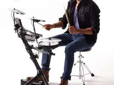 Occasion E-Drums - das gibt es zu beachten