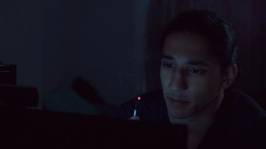 DANNY - Short Film