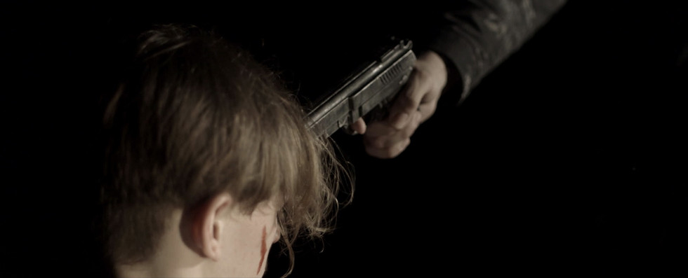 Cut to Black - Short Film