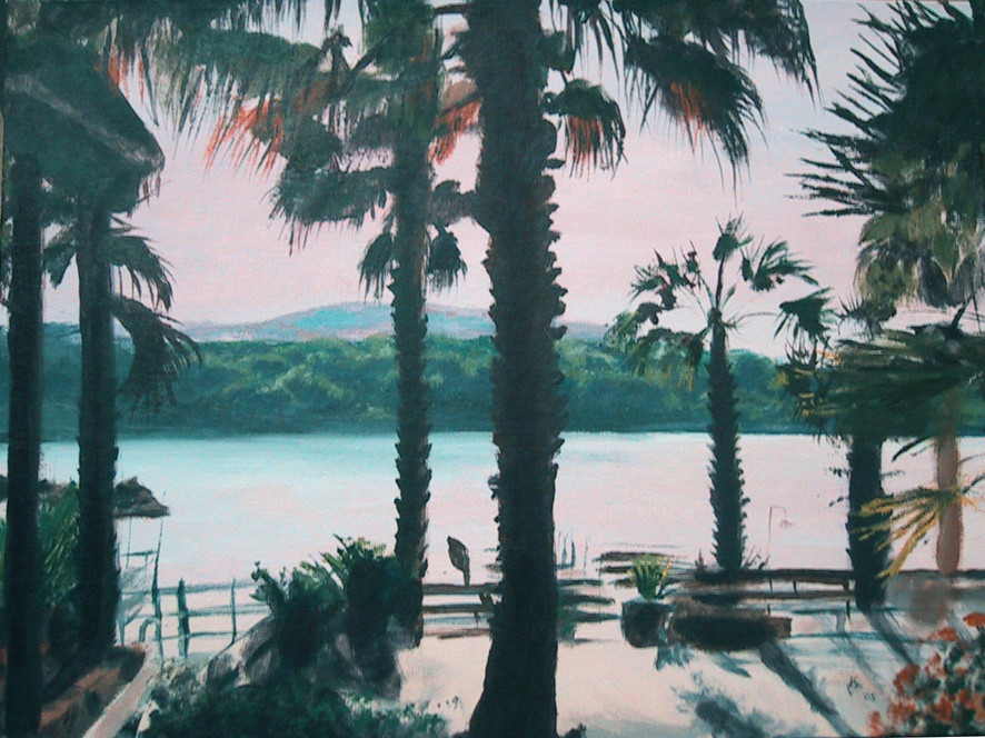 Lake Austin