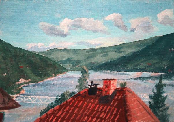 Anne-Lise's View
