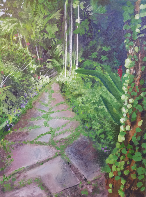 Jamaican Path