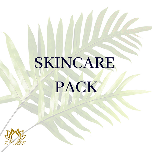 SKINCARE PACKAGE
