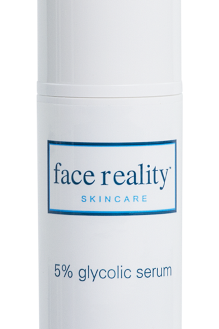5% Glycolic Serum