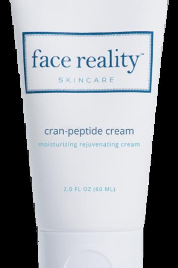 cran-peptide cream