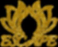 Escape Gold Foil Logo (3).png