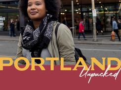 Portland, Unpacked