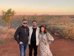 MasterChef 2021 Uluru
