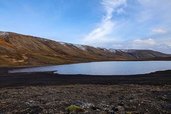 Island runt på 7 dagar del 1
