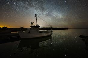 Vintergatan