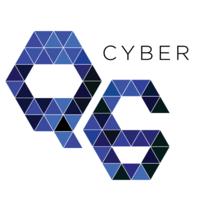 Q6Cyber blue