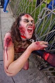 S&M Zombie - M Zombie