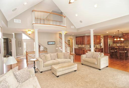 Indoor Real Estate
