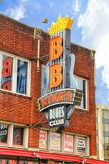 BB Kings Blues