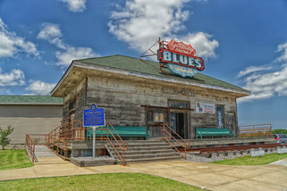 Gateway to the Blues - Tunica MS