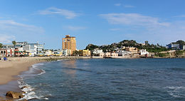 Hoteles en Mazatlan