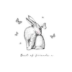 Best friends x