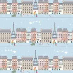 Parisian Noel x