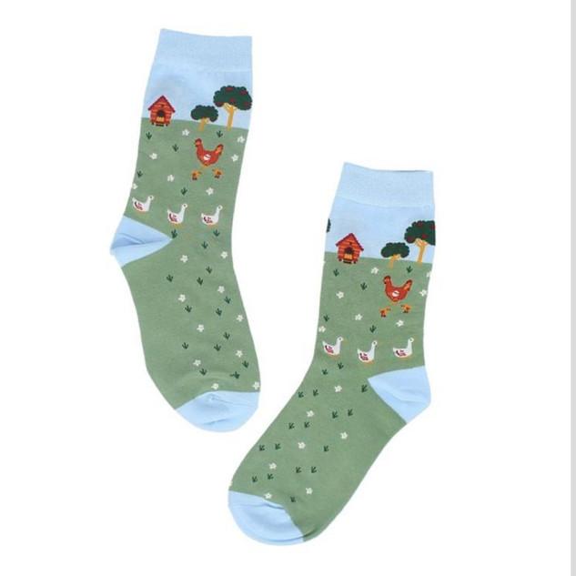 Farm Socks