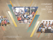 Directory cover.