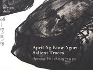 e-Invite. Artwork by April Ng Kiow Ngor.