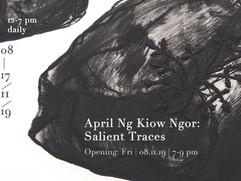 e-Invite. Artwork by April Ng Kiow Ngor
