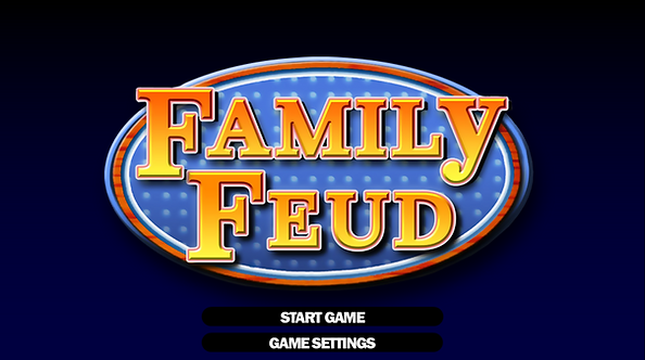 Family Feud Rusnak Creative Free Powerpoint Games
