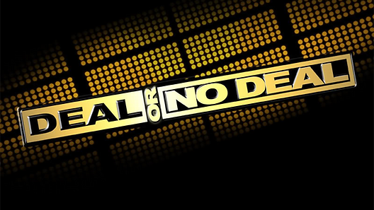 This macro-enabled version of Deal Or No Deal plays nearly identical to the real gameshow. It will randomize case values, keep track of your case, automatically generate Banker's offers, and more. This game is ready to play immediately after download, and allows you the ability to customize case values, if you want to have 5 $1 Million cases. This leaves you with thel question: Download? Or Don't Download?