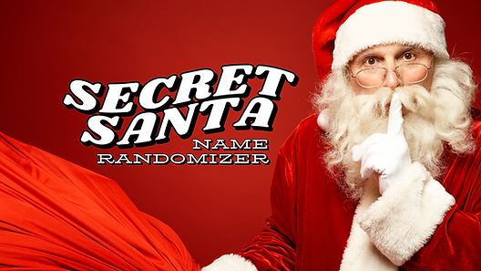 This is a quick and easy PowerPoint file that will make hosting Secret Santa a success. It will randomly select a Secret Santa to each participant you put in the provided spreadsheet. Be sure to include their likes and dislikes, as they will also be displayed for each Secret Santa. This tool will generate jpg files for you to email each Secret Santa participant. Don't forget to fill in your event's information on the gray rectangle below!