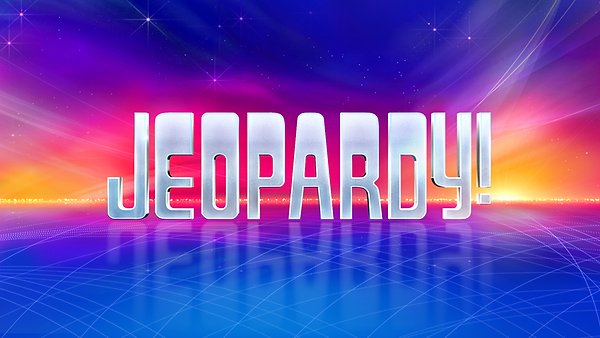 This macro-enabled version of Jeopardy is set up for up to 6 players or teams. The host can input the player or team names at the beginning of the game while in the slideshow. The template consists of 2 rounds with 6 categories of 5 questions each, plus a Final Jeopardy round. There is an option to include Daily Doubles in the game, which are randomly selected. Some of the features include: real time score for each player or team, adjust scores, sound effects, 5 second timer, input custom wagers for Daily Double and Final Jeopardy, and more.  Note: The importer function does not work on Macs. The rest of the game will work just fine on a Mac, but you will need to manually input your categories, questions, and answers.