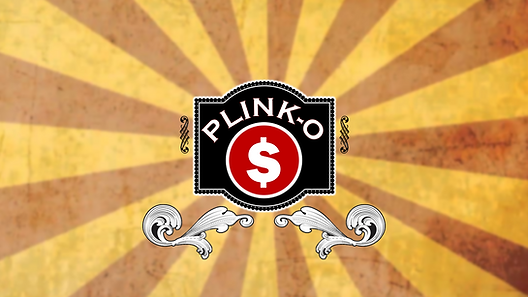 For the first time ever, you can now play Plinko in PowerPoint! This is just a stand-alone random point generator where you control where the chip gets dropped, and then watch it fall randomly into one of 9 slots. Use this in conjunction with correct questions as additional chips, just like on some famous long running TV gameshow!