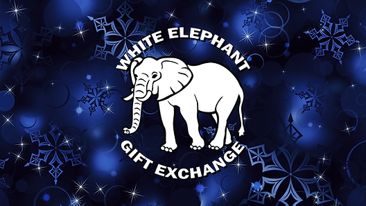 This game will allow anyone to play White Elephant Gift Exchange virtually. All you need is someone designated as the coordinator to load the game with gifts, and then run the game with all players via streaming video service such as Zoom. This game can have up to 20 participants playing. It follows typical White Elephant Gift Exchange rules. Each gift can be stolen up to 3 times, and no immediate steal-backs.