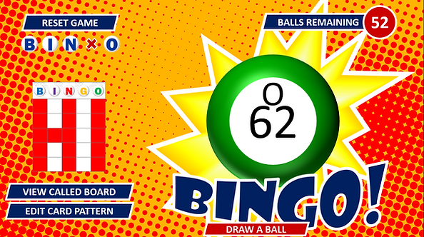bingo! | rusnak creative free powerpoint games, Powerpoint templates
