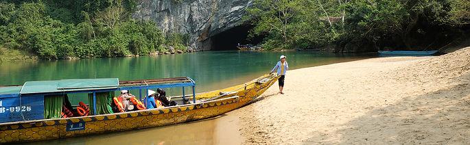 Ehabla Travel Phong Nha Cave Vietnam