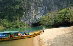 Phong Nha Ke Bang Cave Vietnam