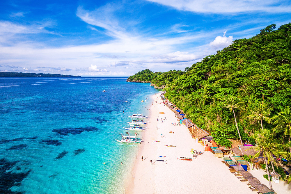 Boracay Holiday packages