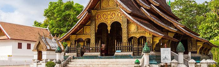 Classic Laos Tour