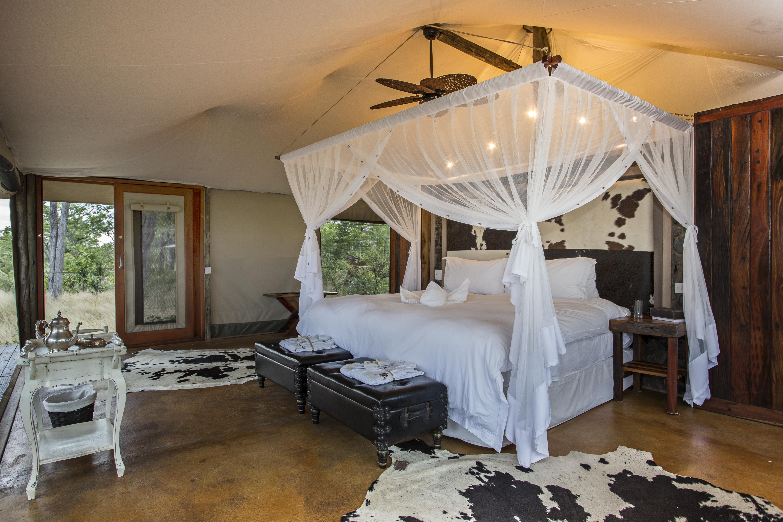 Camp Kuzuma Africa