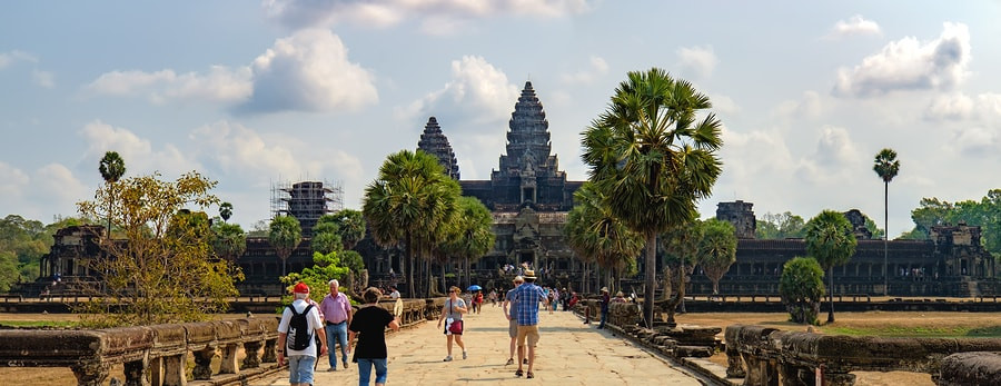 Cambodia tours | Ehabla Travel