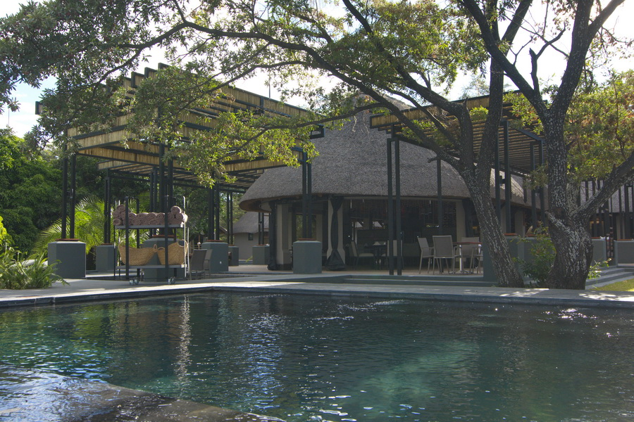 Chobe water villas safari packages