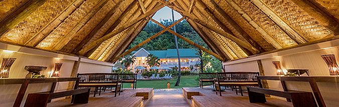 Fiji family holiday | Malolo Island Resort