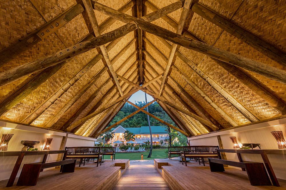 Malolo Resort, Fiji